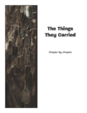 The Things They Carried Chapter-By-Chapter