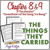 The Things They Carried Chapters 8 & 9 Unit