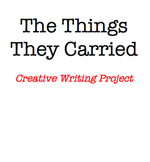 The Things They Carried Final Project
