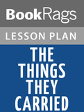 The Things They Carried Lesson Plans