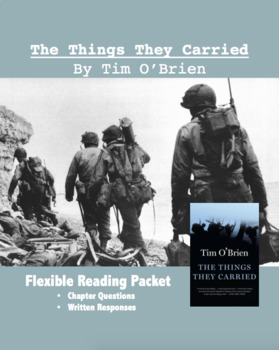 The Things They Carried Reading Packet