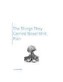 The Things They Carried Unit Plan