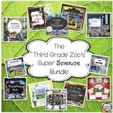 The Third Grade Zoo's Super Science Bundle