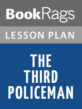 The Third Policeman Lesson Plans