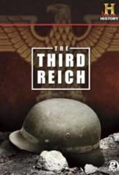 The Third Reich: Rise and Fall fill-in-the-blank movie guide