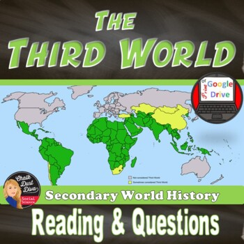The Third World - Reading & Questions