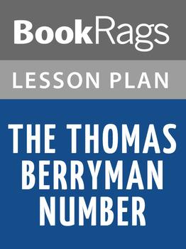 The Thomas Berryman Number Lesson Plans