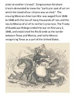 The Thornton Affair Handout