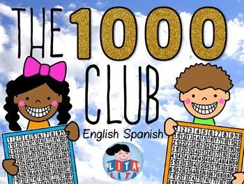 The Thousand club