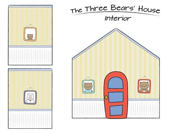 Story Re-Telling: The Three Bears