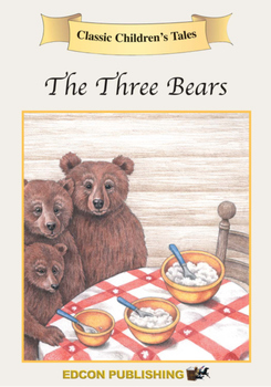 The Three Bears - Short Story