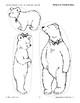 The Three Bears (comparative/descriptive language)