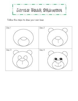 The Three Bears (variety of activiities)