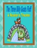 The Three Billy Goats Fluff  --  A Reader's Theater