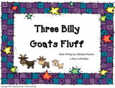 The Three Billy Goats Fluff Book Companion