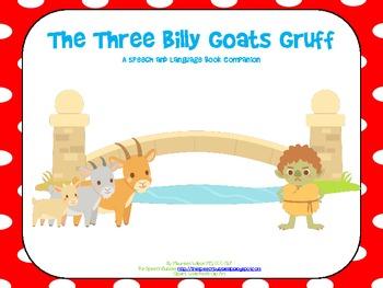 The Three Billy Goats Gruff: Book Companion