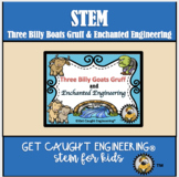 Fairy Tales and STEM with The Three Billy Goats Gruff