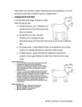 The Three Billy Goats Gruff Lesson Plan Ideas
