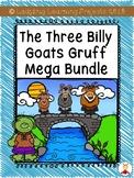 The Three Billy Goats Gruff Mega Bundle {Ladybug Learning