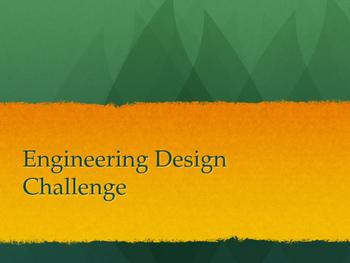 The Three Billy Goats Gruff STEM Design Challnege