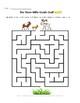 Three Billy Goats Gruff - Poem and Cross-Curricular Activity Kit