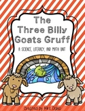 The Three Billy Goats Gruff Unit