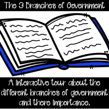 The Three Branches of Government Tour