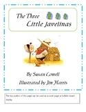 The Three Little Javelinas Variety of Activities