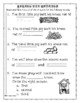 Three Little Pigs - Reading and Writing Literacy Unit- FREE!