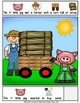 The Three Little Pigs-Adapted Book
