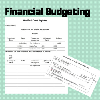 STEM Three Little Pigs Engineering and Budgeting