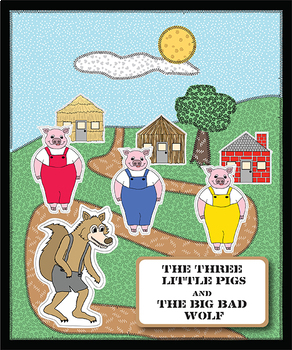 The Three Little Pigs Fabled Foundations