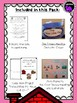 The Three Little Pigs Literacy Activity Pack for Kindergarten and First Grade