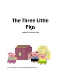 The Three Little Pigs Musical