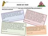 The Three Little Pigs Point of View Quiz