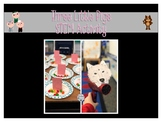 The Three Little Pigs STEM Activity