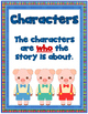 The Three Little Pigs and Second Grade Common Core RL Standards