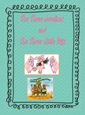 The Three Little Pigs and The Three Little Javelinas and More