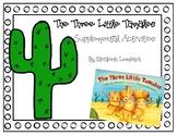 The Three Little Tamales Supplemental Activities