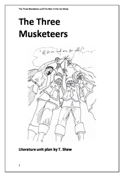 The Three Musketeers and other French Classics