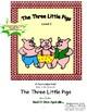 The Three Pigs Level 2 Digital Version