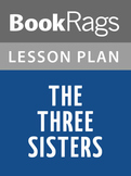The Three Sisters Lesson Plans