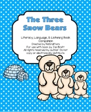 The Three Snow Bears Story Companion