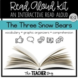 The Three Snow Bears Interactive Read Aloud Kit