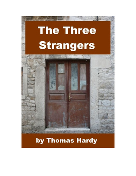The Three Strangers - Thomas Hardy
