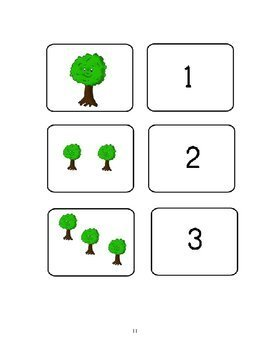 The Three Trees Curriculum Guide
