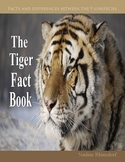 The Tiger Fact Book