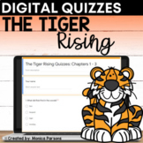 The Tiger Rising Book Quizzes - Google Forms Quizzes - Dis