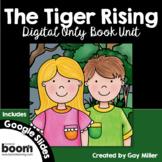 The Tiger Rising Digital Novel Study