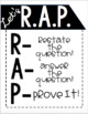 The Tiger Rising Interactive Journal Comprehension Questions